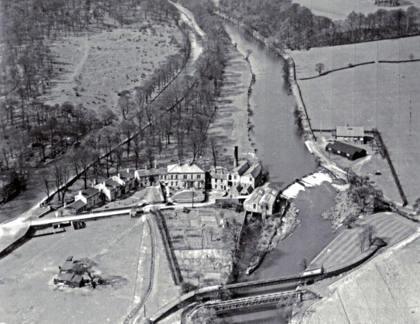 Hirst Mill Crescent
