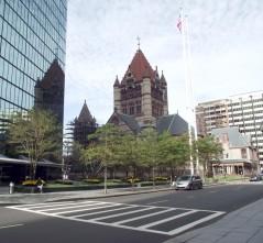 Boston Copley Square (1)