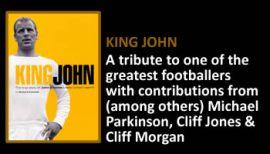 King John, John Charles