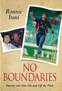 Ronnie Irani No Boundaries
