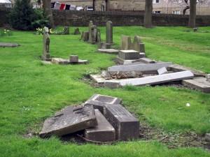 Windhill cemetery