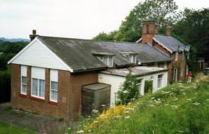 Blackham School