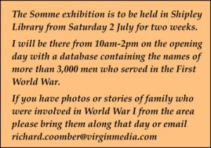 somme display details for blog